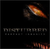 Cover Disturbed - Perfect Insanity