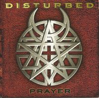 Cover Disturbed - Prayer