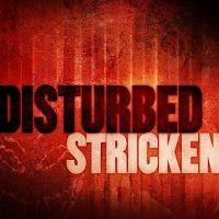 Cover Disturbed - Stricken