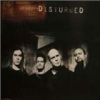 Cover Disturbed - Stupify