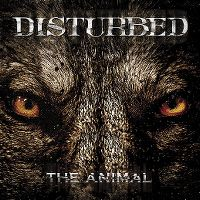 Cover Disturbed - The Animal