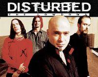 Cover Disturbed - The Lowdown