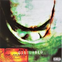 Cover Disturbed - The Sickness