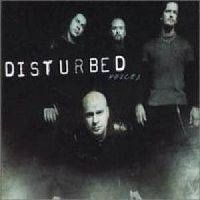 Cover Disturbed - Voices