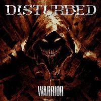 Cover Disturbed - Warrior