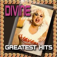 Cover Divine - Greatest Hits