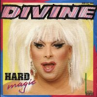 Cover Divine - Hard Magic