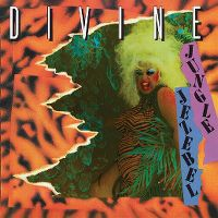 Cover Divine - Jungle Jezebel