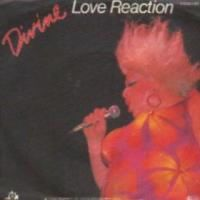 Cover Divine - Love Reaction