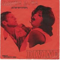 Cover Divine - Native Love (Step By Step)
