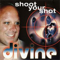 Cover Divine - Shoot Your Shot