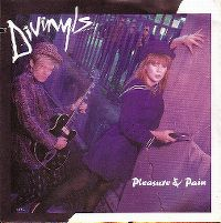 Cover Divinyls - Pleasure And Pain