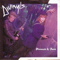 Cover Divinyls - Pleasure And Pain