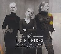 Cover Dixie Chicks - The Long Way Around