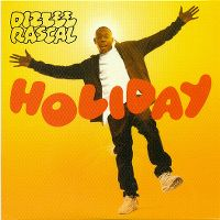 Cover Dizzee Rascal - Holiday