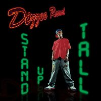 Cover Dizzee Rascal - Stand Up Tall