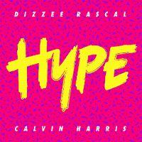 Cover Dizzee Rascal & Calvin Harris - Hype