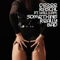 Cover Dizzee Rascal feat. will.i.am - Something Really Bad