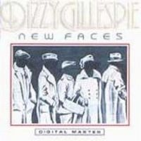 Cover Dizzy Gillespie - New Faces