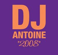 "Cover DJ Antoine - ""2008"""