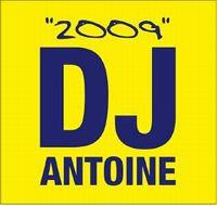 "Cover DJ Antoine - ""2009"""