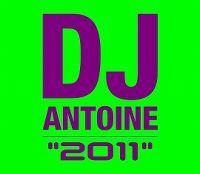 "Cover DJ Antoine - ""2011"""