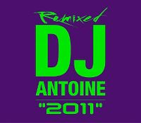 "Cover DJ Antoine - ""2011"" Remixed"