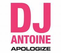 Cover DJ Antoine - Apologize