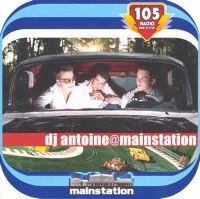 Cover DJ Antoine - @Mainstation