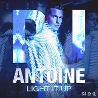 Cover DJ Antoine - Light It Up