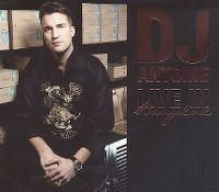 Cover DJ Antoine - Live In Bangkok