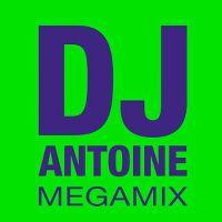 Cover DJ Antoine - Megamix