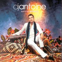Cover DJ Antoine - Summer Anthems