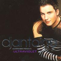 Cover DJ Antoine - Ultraviolet