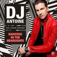 Cover DJ Antoine feat. Conor Maynard - Dancing In The Headlights