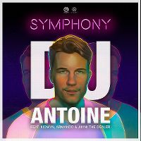 Cover DJ Antoine feat. Kidmyn, Armando & Jimmi The Dealer - Symphony