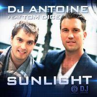 Cover DJ Antoine feat. Tom Dice - Sunlight