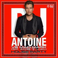 Cover DJ Antoine vs. Mad Mark feat. B-Case & U-Jean - House Party