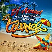 Cover DJ Assad feat. Alain Ramanisum & Willy William - Li tourner