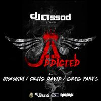Cover DJ Assad feat. Mohombi / Craig David / Greg Parys - Addicted