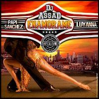 Cover DJ Assad feat. Papi Sanchez & Luyanna - Tropical Family - Enamorame (Oui bébé)