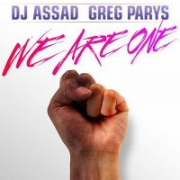 Cover DJ Assad & Greg Parys - We Are One