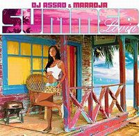 Cover DJ Assad vs. Maradja - Summer Lovin'