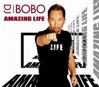 Cover DJ BoBo - Amazing Life