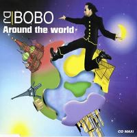 Cover DJ BoBo - Around The World