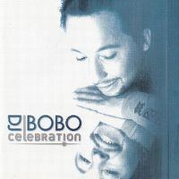 Cover DJ BoBo - Celebration