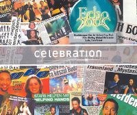 Cover DJ BoBo - Celebration