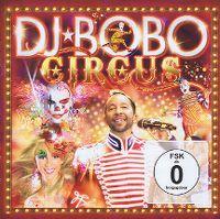 Cover DJ BoBo - Circus