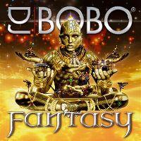 Cover DJ BoBo - Fantasy