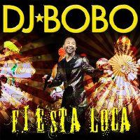 Cover DJ BoBo - Fiesta loca